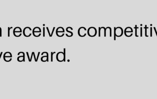 tax incentive award