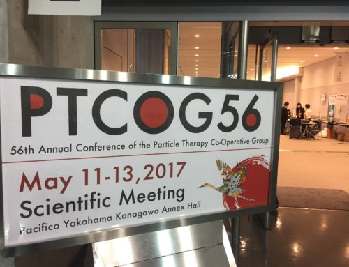 EFFICACY OF PROTON THERAPY AND THE FUTURE OF CANCER TREATMENT; TAKE-AWAYS FROM PTCOG56
