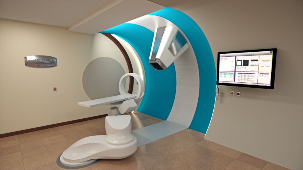 PROTOM INTERNATIONAL ACCELERATES FOCUS ON MGH PROTON THERAPY